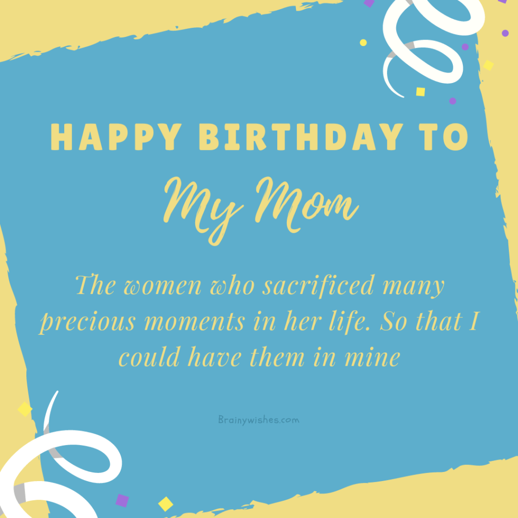 Birthday Wishes for Mom, Dad, Brother, Sister, Lover