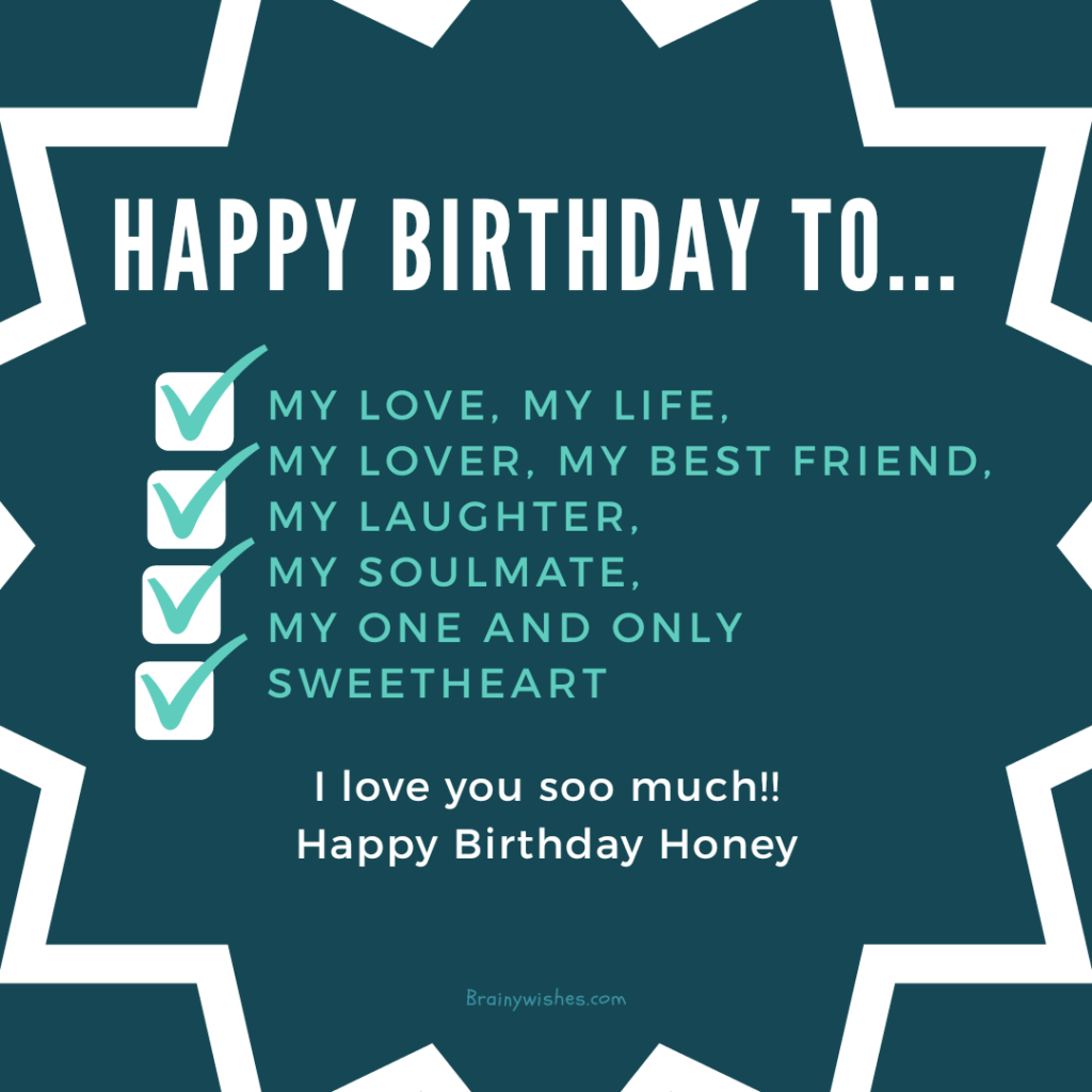 Birthday Wishes for Mom, Dad, Brother, Sister, Lover, Everyone 400+ Best