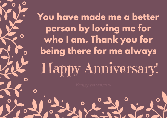 50+ Wedding Anniversary Wishes For Wife | Marriage Anniversary Wishes